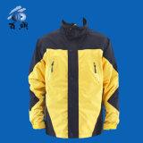 Maglia di Rainsuit dell'impermeabile dell'indumenti impermeabili per il grembiule del PPE