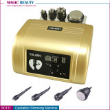 4 in 1 Best rf Skin Tightening Face Lifting Machine voor Home Use (direct verkoop Factory)