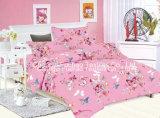 多大人の寝具セットファブリック高いウェイトのディスパースの印刷