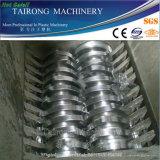 屑鉄のシュレッダーまたは単一か二重シャフトのシュレッダーまたはタイヤのシュレッダー