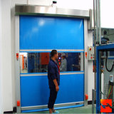 Auto Industrial Warehouse High Speed ​​Roller Door