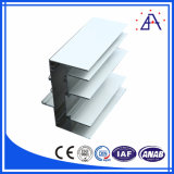 AluminiumProflie für Puder-Beschichtung