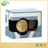 주문 브라운 마분지 찻잔 포장 상자 (CKT - CB-209)