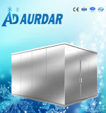 Venta de la construcción del almacén de la conservación en cámara frigorífica de la alta calidad con precio bajo