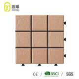 Il prezzo basso ha interrotto il formato di ceramica standard 30X30cm termoresistente delle mattonelle di pavimento fatto da Factories in Cina
