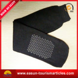 Calzini a gettare di sonno dei calzini di volo del poliestere (ES3051843AMA)