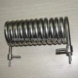 Bobine de l'acier inoxydable 304 pour le système de refroidissement