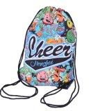 Le meilleur sac à dos pour la bride de gymnastique et de travail augmentant le cordon de coutume de sac