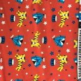 tessuti di cotone stampati flanella dei tessuti 100%Cotton
