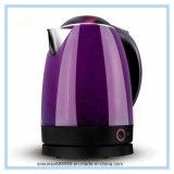1.7L SS304 Food Grade en acier inoxydable double couche d'isolation thermique bouilloire électrique Vaisselle