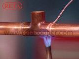 Kupfernes Standardgefäß en-1057 für Rohrleitung