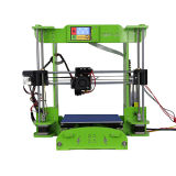 2017 Beste die de Unieke 3D Printer van de Hoge Precisie van het Ontwerp verkopen