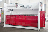 Jsd 250t hydraulische Presse-Bremse mit Delem CNC-Controller