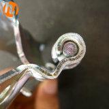 Металл штемпелюя глубинную вытяжку металлического листа части части кронштейна проштемпелеванную таможней штемпелюя части