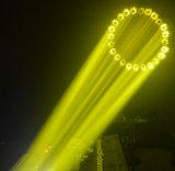 새로운 330W ()/350W (17R) 15R 반점 광속 세척 급상승 이동하는 맨 위 빛
