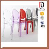 Hete Verkoop Philippe Van uitstekende kwaliteit Stack Ghost Chair (br-RC043)