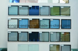 Schiebendes Glas-Empfang-Fenster für alle Arten Gebäude
