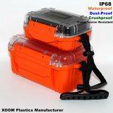屋外装置のギフトセット--小さい防水プラスチックの箱