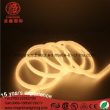Waterproof 50m / Roll 11-15W IP65 IP68 LED LED Neon Flex pour Décoration de Noël