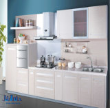 Anti-Scratch Color Lacquer Finish High Gloss Kitchen Cabinet