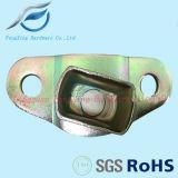 Hohes Präzisions-Stempelnund Tiefziehen-Teile für Maschine