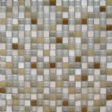 유리와 돌 모자이크 (VMS8132, 300X300mm)