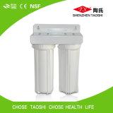대중적인 역삼투 2 단계 물 정화기 가격