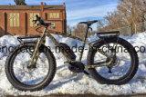 """26 """" محرّك منتصفة درّاجة كهربائيّة مع [بفنغ] نظامة [مإكس]/سمين إطار العجلة [إ] درّاجة ([س-2620])"""
