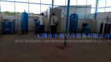 Заводы цилиндра кислорода заполняя