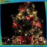 Feiertags-Licht des Festival-Hauptdekoration-Fassbinder-Draht-LED