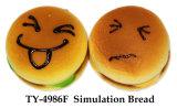 Het grappige Stuk speelgoed van het Brood van de Simulatie van de Samendrukking