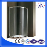 Heet-verkoop de Deuren van de Douche van Frameless van het Aluminium/de Deuren van de Douche van het Aluminium
