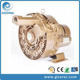 Melkmaschine 3HP oder Aquakultur verwendete Ring-Gebläse-Vakuumpumpe