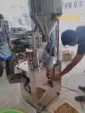 (FQP-300) Trancheuse précise d'arachides de machine de découpage en tranches d'amande de trancheuse de noix de découpage
