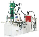 Verticale die het Vormen van de Injectie van het Gel van het Kiezelzuur Machine wordt gebruikt om Uitsteeksels van 55t te produceren