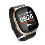 GPS Tracker Watch for Old People (SHJ-D100)