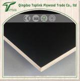 Chapas de madera de álamo de 18 mm Núcleo barato Commerical para embalaje de Shouguang