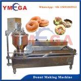機械を作る中国の自動満たされたドーナツからの新しいデザイン