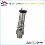 Wp435b 중국 죔쇠에 의하여 거치되는 압력 전송기