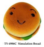 Lustiges Pressung-Simulations-Brot-Spielzeug