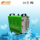 Petit ce des prix de machine de soudure, générateur oxyhydrique de l'énergie Oh300 d'ok d'homologation de RoHS
