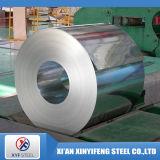 304/316/201/202 bobine d'acier inoxydable/bande en acier