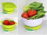 Digital-elektronische wiegende Nahrungsmitteldiät-Ausgleich-Küche-Schuppen