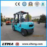 Diesel van 4 Ton van Ltma Nieuwe Vorkheftruck voor Verkoop
