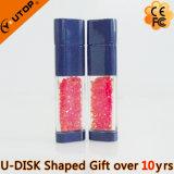 Schmucksache-Geschenk-kundenspezifisches Firmenzeichen Kristall-USB-Blitz-Laufwerk (YT-6290)
