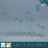 3ml 5ml 8ml 10ml het Flesje van het Flessenglas van de Essentiële Olie van het Glas