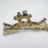 Поставляя держатель щетки углерода высокого качества медный для кольца выскальзования