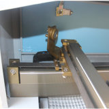 Máquina profissional do laser com plataforma de trabalho móvel Left-Right (JM-1090H-MT)