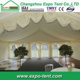 Tenda poco costosa della festa nuziale da vendere con i soffitti della decorazione