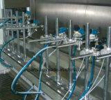 Bañadora de aluminio del polvo de Atparts con la gran construcción